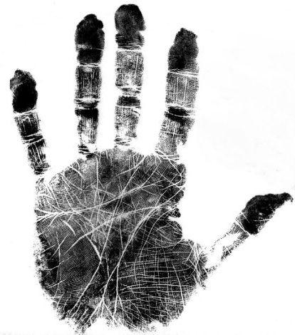 Kijk in handen